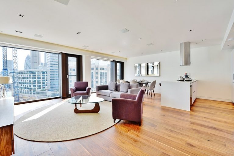 Is virtual staging deceptive?