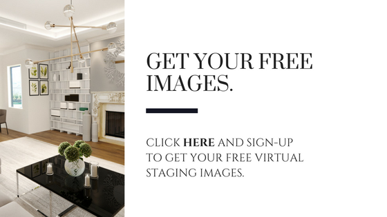 virtual staging marketing