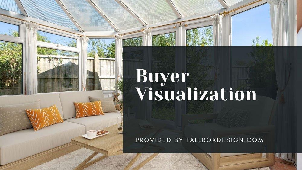 Buyer-Visualization