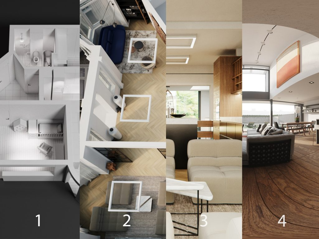 Why Is The Interior Design Cgi Chosen By Many Design Agencies