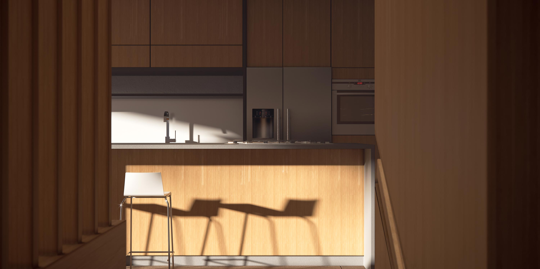 3D interior Design - casa almeria (1)