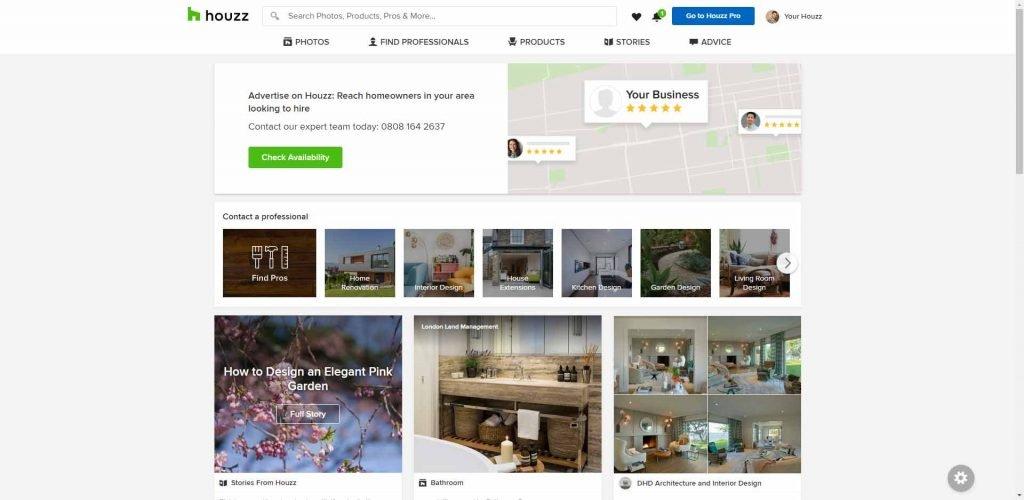 online-interior-design_houzz