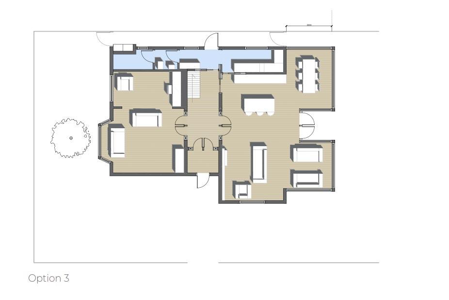 Queens Crescent house plans (4)