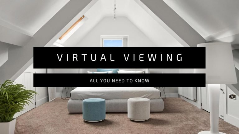 Virtual House Viewing (All you need to know)