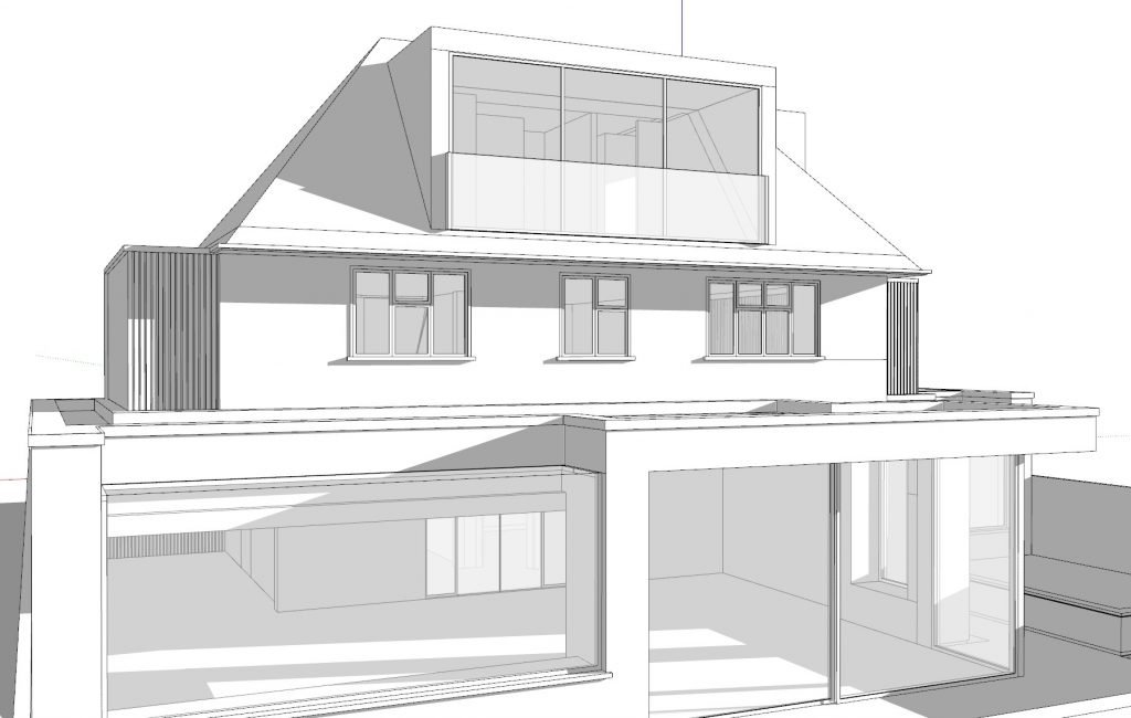 5 bed house concept 2