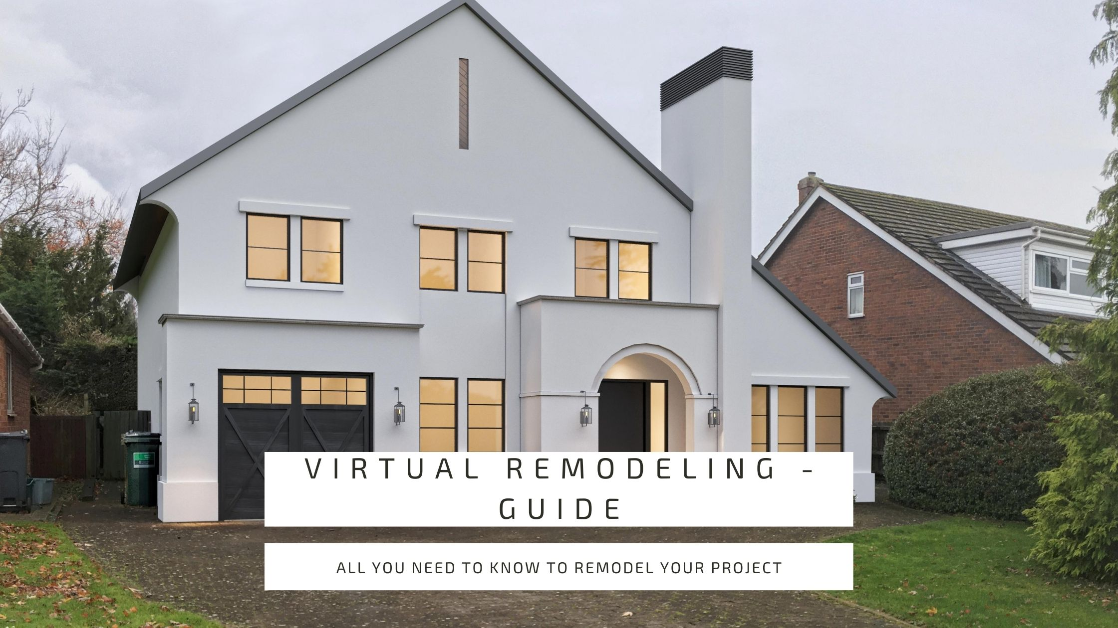 Virtual Home Remodeling (Ultimate Guide)