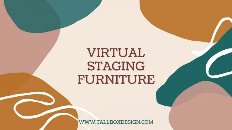 Virtual staging furniture (Best websites you can use now)