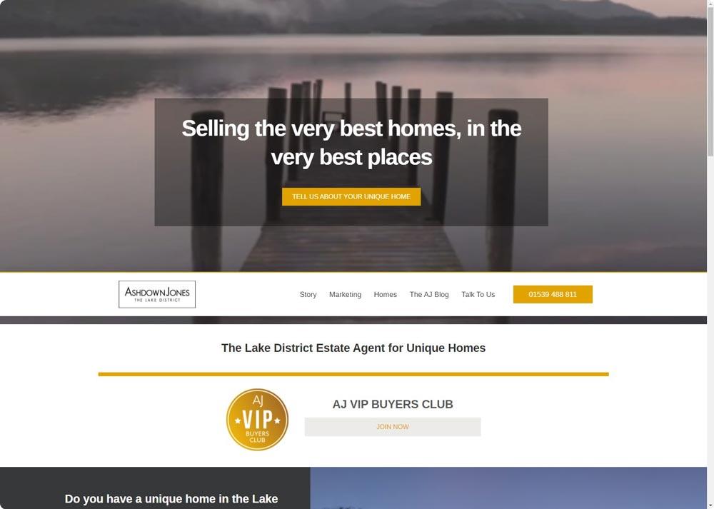 AshdownJones-estate-agents Lake District