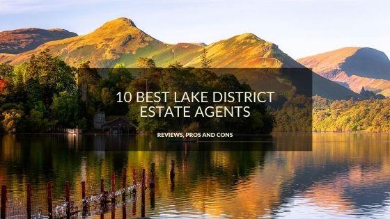 10 Best Lake District Estate Agents
