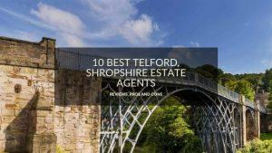 estate agents telford shropshire-
