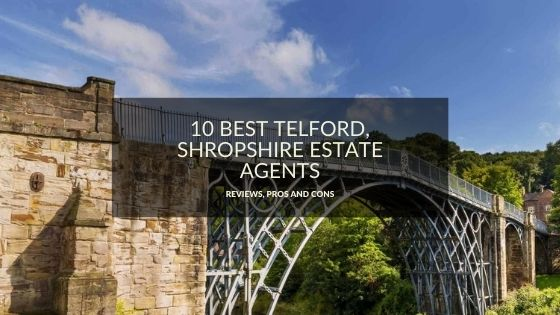Telford Estate Agents Top 10