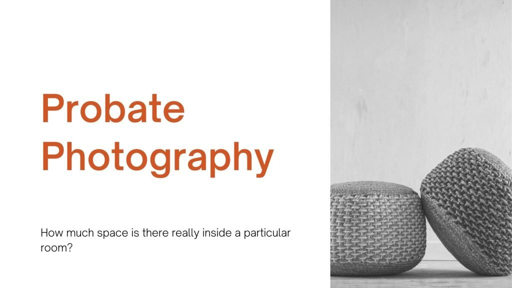 probate photography