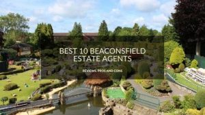 BEACONSFIELD ESTATE AGENTS