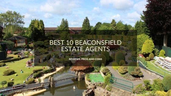 Best 10 Beaconsfield Estate agents