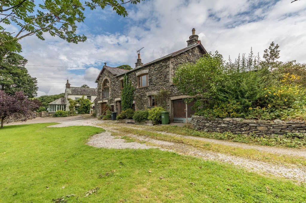 Barn conversion for sale windermere