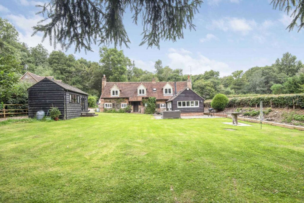 Bonners & Babingtons High Wycombe property for sale