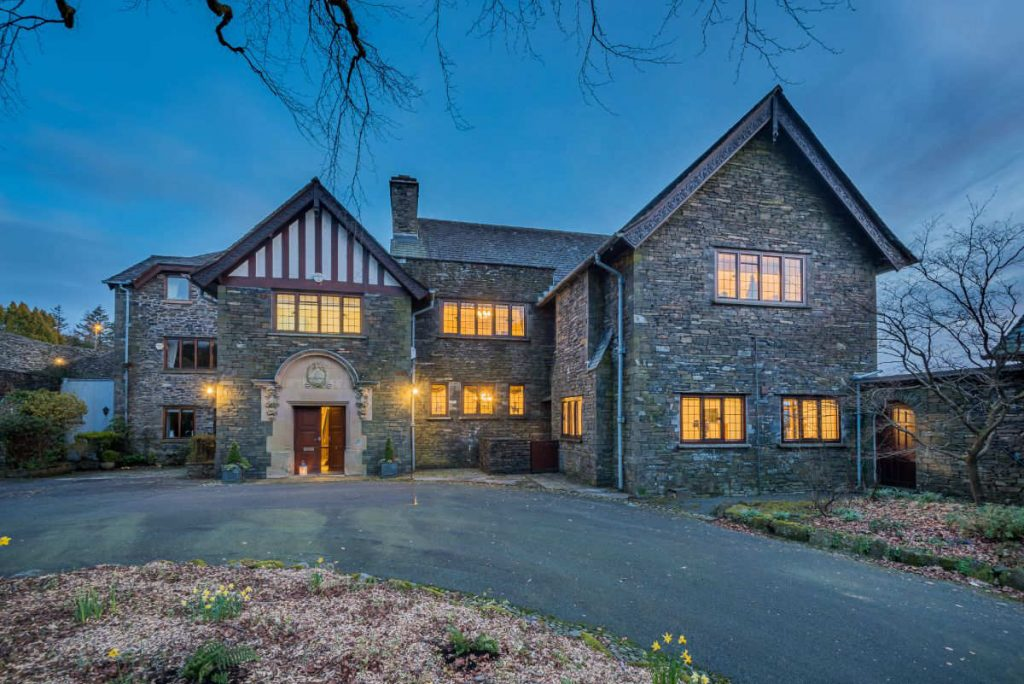 Houses for sale in Windermere estate agents