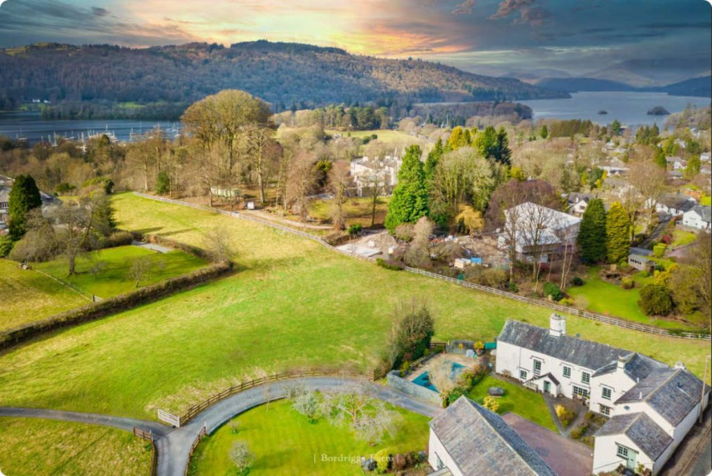 Houses for sale in Windermere estate agents lake