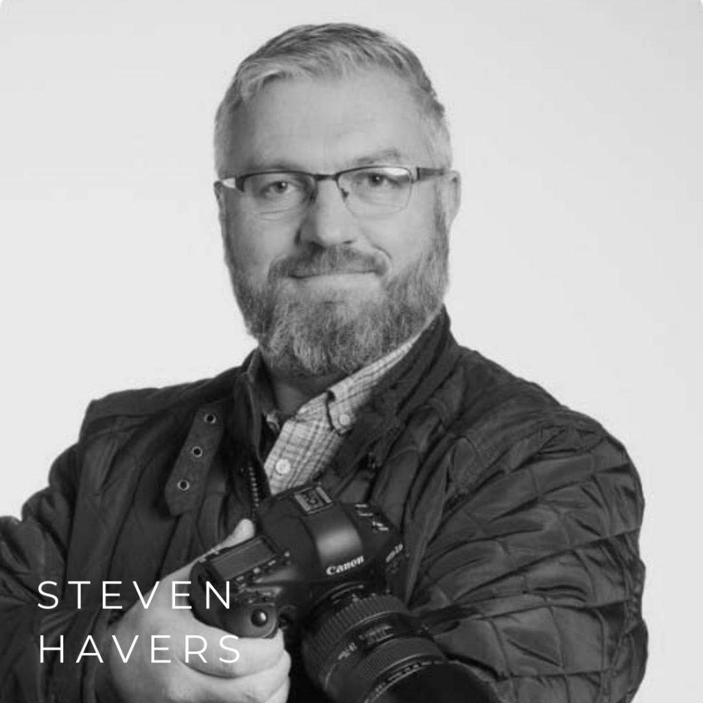 Interior photographers Steven Havers