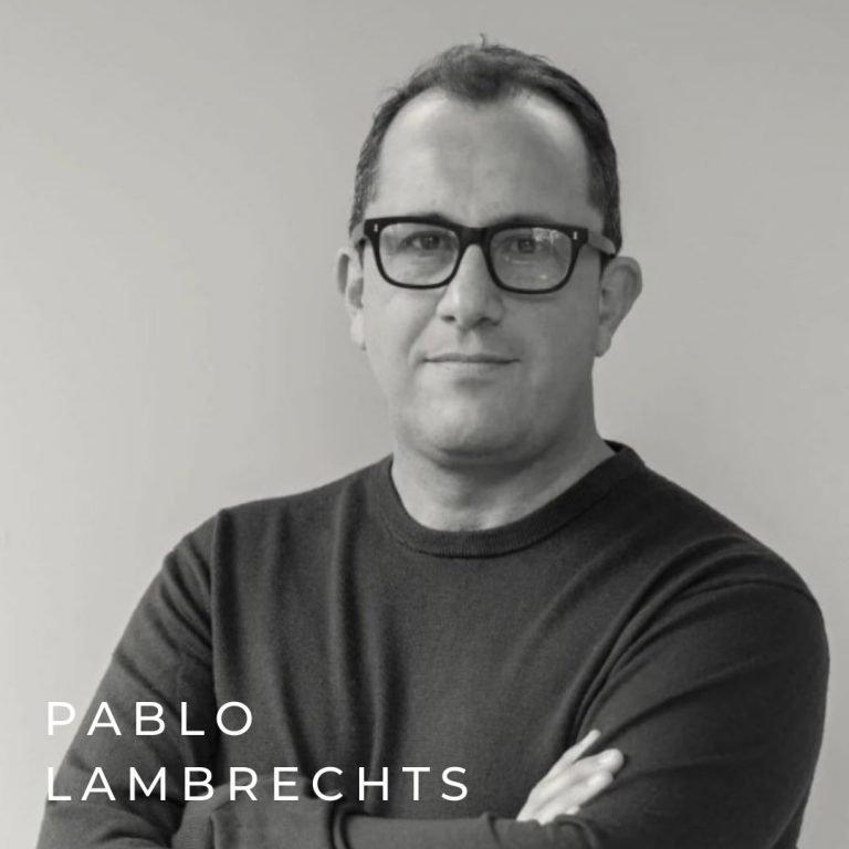 L+Architects & Pablo Lambrechts