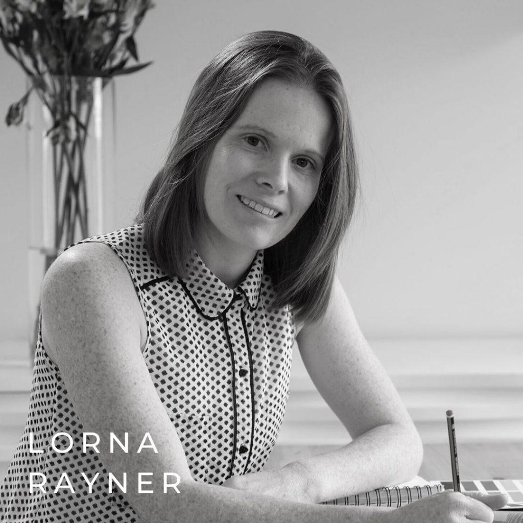 Lorna Rayner Nesh Home Staging-