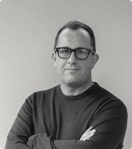 Pablo Lambrechts L+ Architects