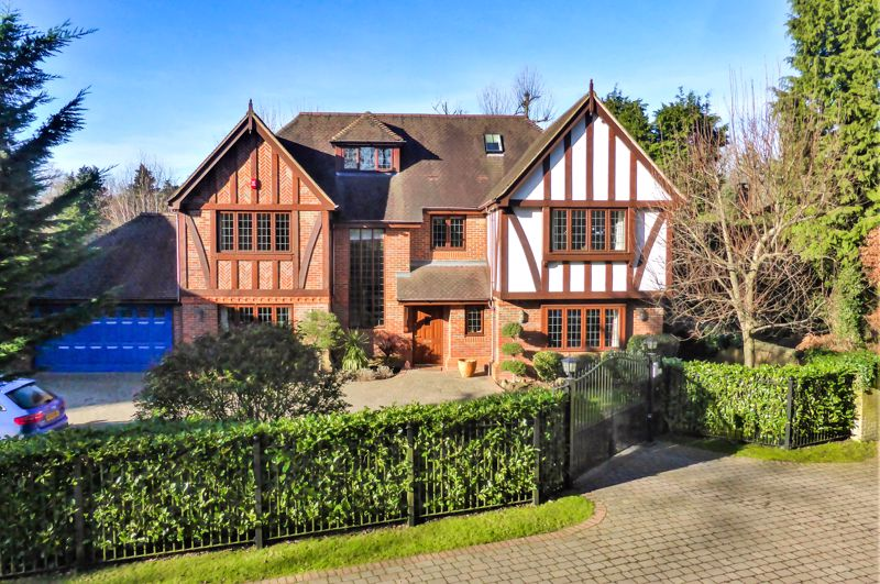 Peter Scott, Beaconsfield property for sale
