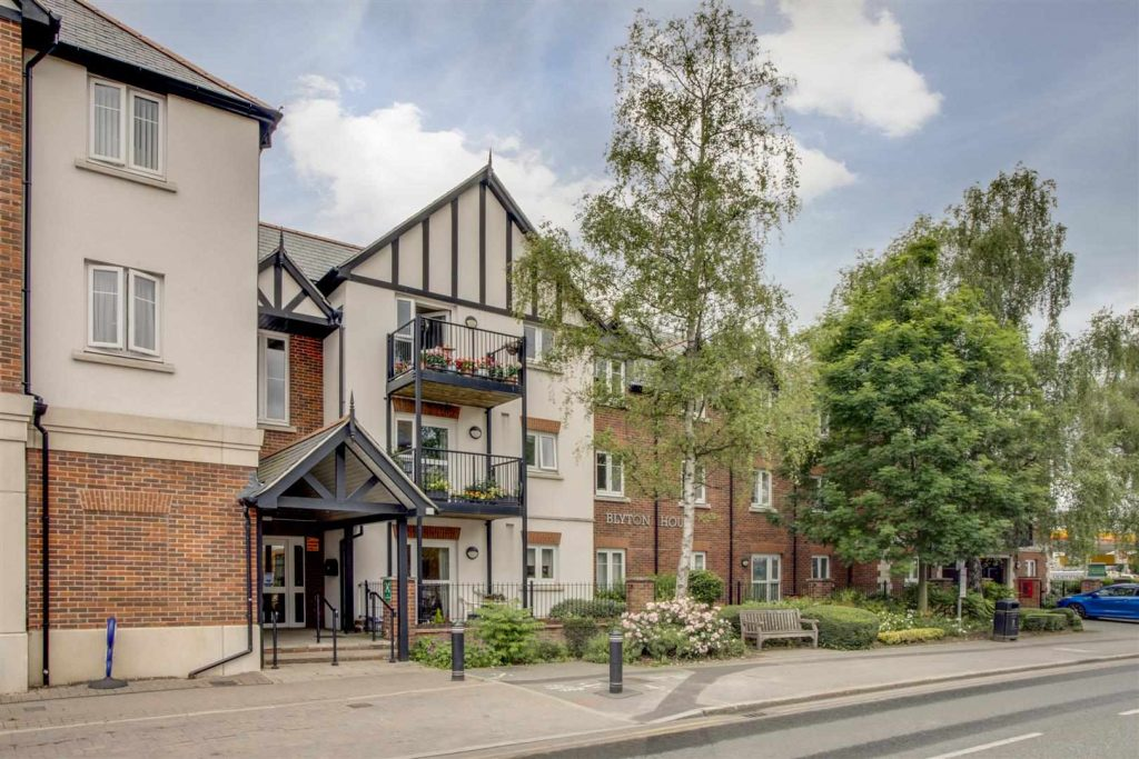 Property for sale Robertsons Estate Agents Flackwell Heath