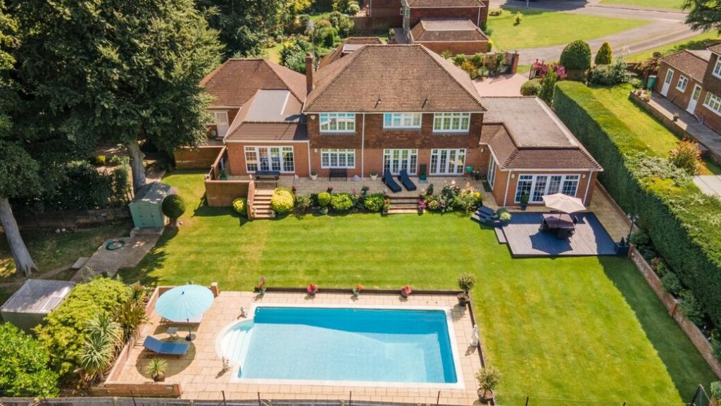 The JNP Partnership high wycombe property for sale