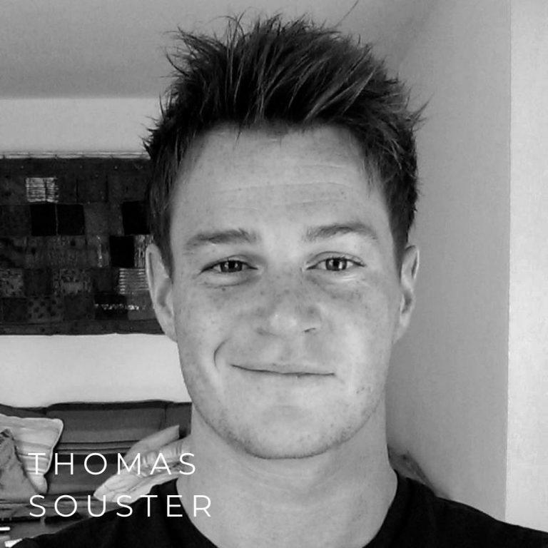 Thomas Souster – Architecture & Design