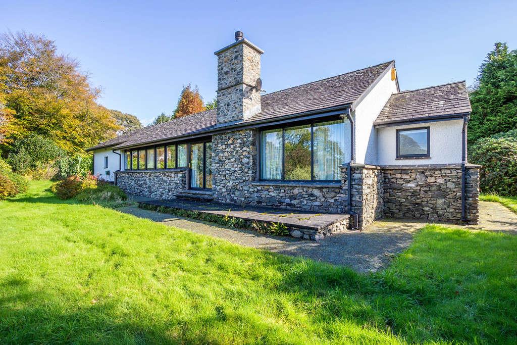 detached bungalow for sale windermere