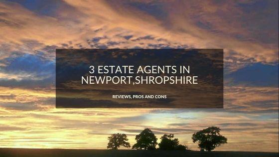 Top 3 Newport Estate Agents