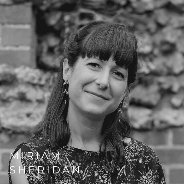 Miriam Sheridan Photography & Miriam Sheridan